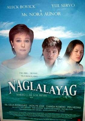 Naglalayag movie